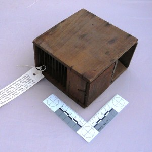 French Perpetual Mouse Trap (6166)
