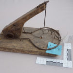 Assommoir Grillage Vintage Mouse Trap (ref 6141)