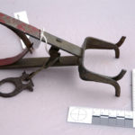 Traditional Mole Trap (ref 6108)