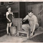 Home Made Rat Trap Chigago 1944 published