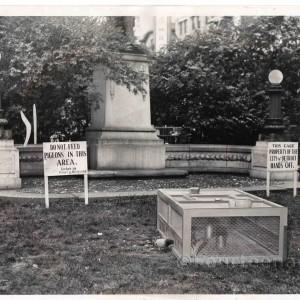 Detroit Pigeon Trap 1953