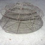 Wire Crayfish Trap (3031)