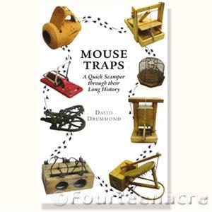 British Mouse Traps a Quick Scamper