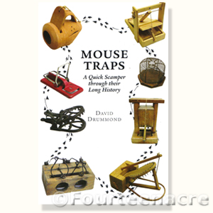 British Mouse Traps a Quick Scamper
