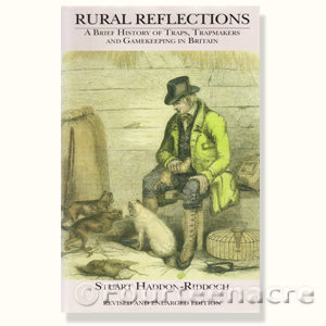 Rural Reflections by Stuart Haddon-Riddoch