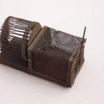 American Toywheel Mouse Trap