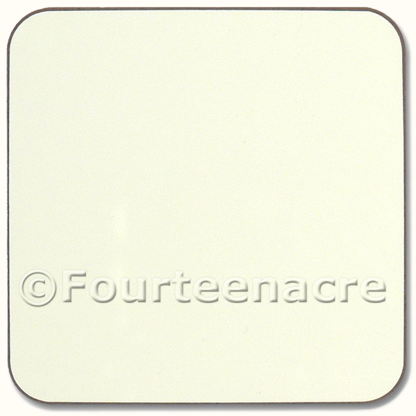 Blank Square Coaster