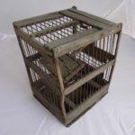 Finch Trap
